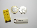 Debian 9 Flash Drive