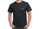 Debian (type 2) T-Shirt (black)