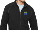 F-Droid jacket (black)