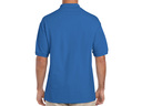 Fedora Polo Shirt (blue)