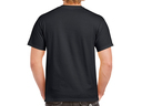 Fedora T-Shirt (black)