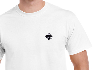 Inkscape T-Shirt (white)