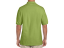 Linux Mint Polo Shirt (green)