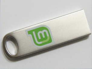 Linux Mint 18 Flash Drive