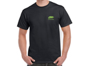 openSUSE T-Shirt (black)