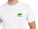 openSUSE T-Shirt (white)
