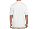 Phoronix Test Suite Polo Shirt (white)