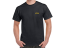 Phoronix Test Suite T-Shirt (black)