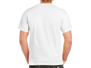 Quantum Mirror T-Shirt (white)