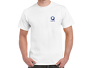 Qubes OS T-Shirt (white)