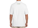 Ubuntu MATE Polo Shirt (white)